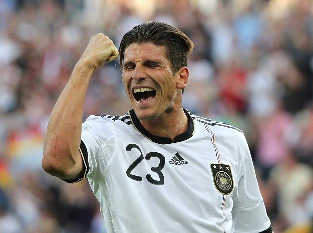 Gomez: Messi jest najlepszy na świecie