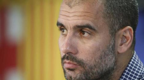 Guardiola nie przedłuży kontraktu?