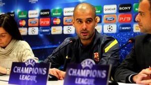 Guardiola: Przeciw Milanowi musimy zagrać perfekcyjnie