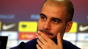 Guardiola: Mecz z Getafe będzie szczególnie ważny