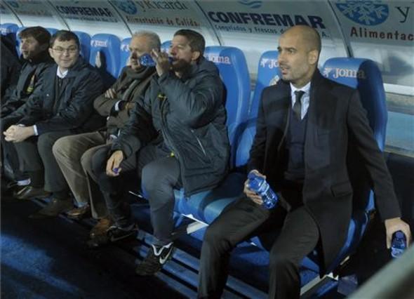 Guardiola: Zostało jeszcze wiele spotkań