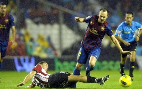 Athletic – Barça: najlepsze, najgorsze