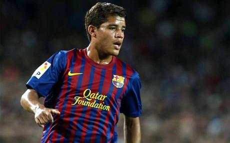 Blackburn chce Jonathana dos Santosa