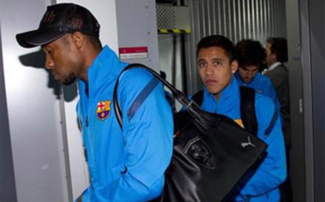 Barça leci do Mediolanu bez Tito Vilanovy