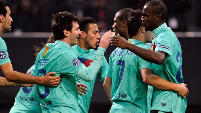 Guardiola: Zwycięstwo dedykuję kibicom