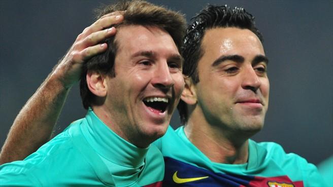 Messi: To było kluczowe zwycięstwo