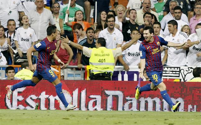 7.932 zgłoszenia na mecz Real – Barça