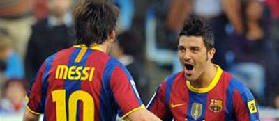 Trzeba to wygrać: Zapowiedź spotkania Getafe CF – FC Barcelona