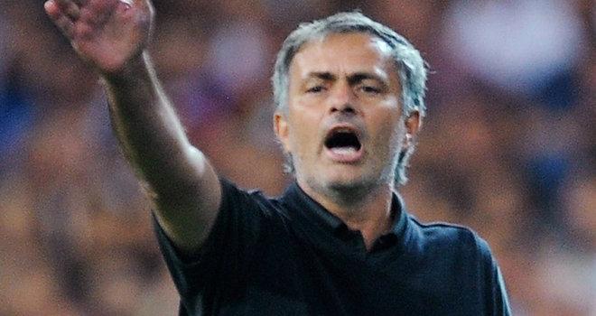 Barcelona rozmawiała z Mourinho