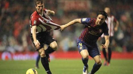Muniain na celowniku Barcelony