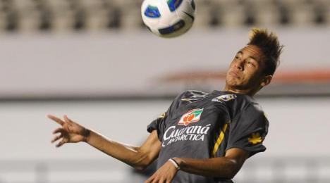 Barcelona wróci po Neymara