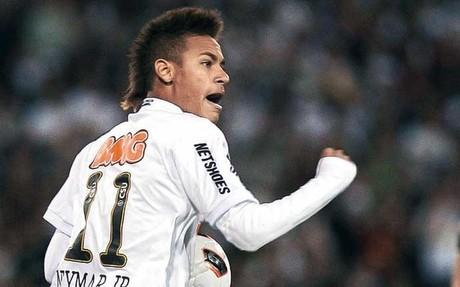 Neymar: Barcelona jest najlepsza na świecie