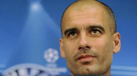 Guardiola w Interze Mediolan?