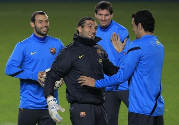 Wszystkiego najlepszego, Pinto!