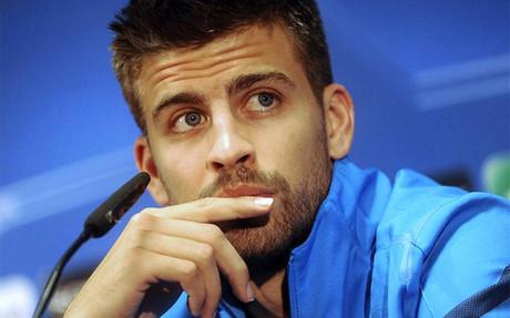 """Piqué był jedną nogą w Juventusie"""