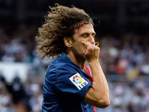 10 lat od pierwszego gola Puyola