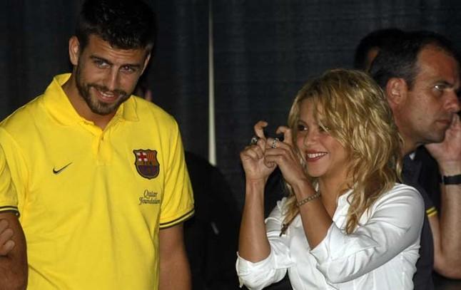 Shakira: Teledysk, gwiazda i kolacja