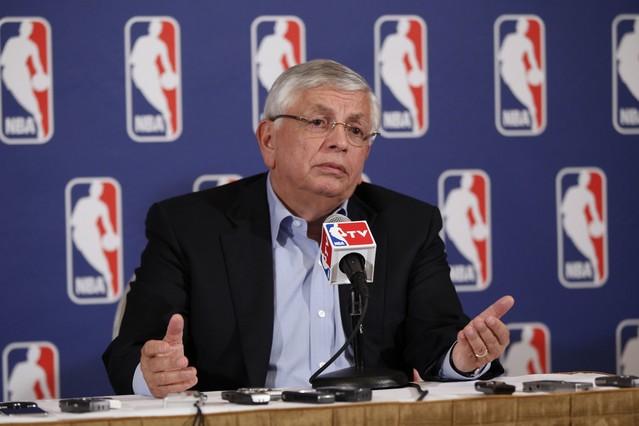 Koniec lockoutu w NBA!