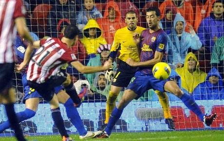 Ciekawostki z meczu z Athletic Bilbao