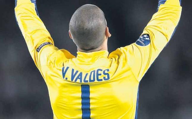Valdés: To wyróżnienie jest dla mnie zaszczytem