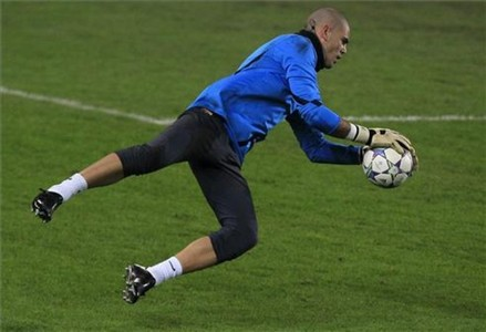 Valdés rekordzista