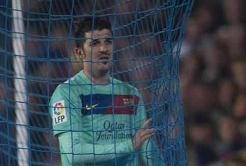Barcelona pokonana po 27 spotkaniach