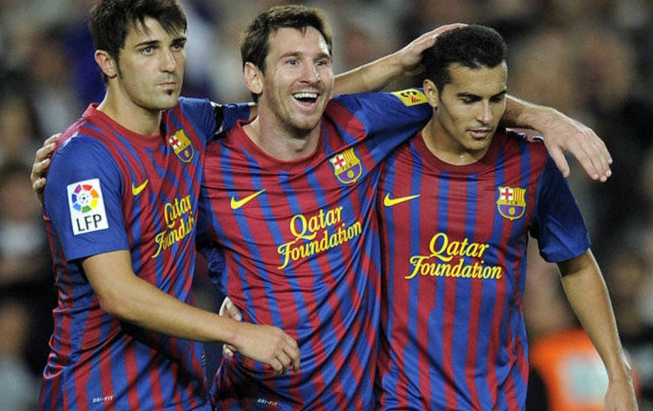 Trzy punkty do Madrytu
