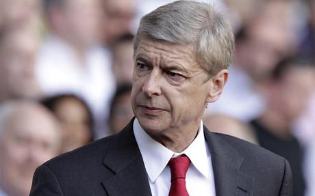 Wenger: Nie ma lepszych od Messiego