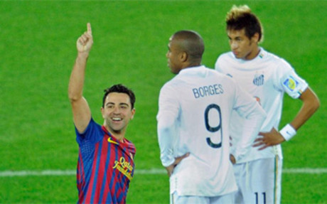 Brazylijska prasa: Barça z innego świata