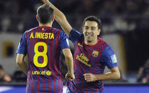 Iniesta: Musimy wykorzystywać wszelkie możliwości