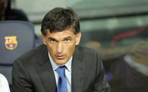 Mendilibar: Nie chciałem trafić na Barçę