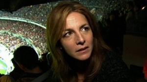 Núria Soler: Cesc wyjechał tam jako dziecko, a wrócił jako mężczyzna