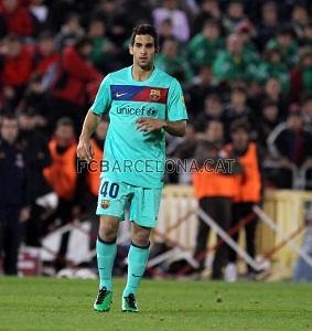 Sevilla zainteresowana Montoyą
