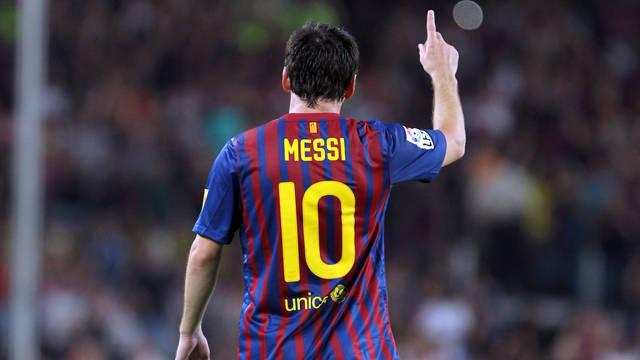 Messi może powtórzyć rekord Pedro