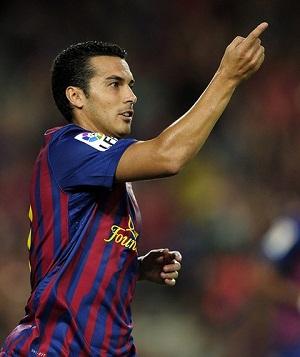 Pedro: Jestem szczęśliwy, czuję się bardzo dobrze
