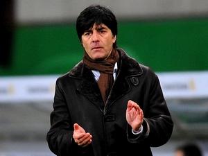Loew: Barca i Real są na najwyższym poziomie