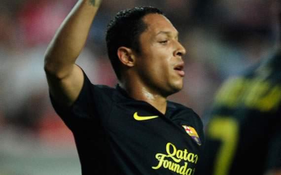 Adriano wrócił do treningów
