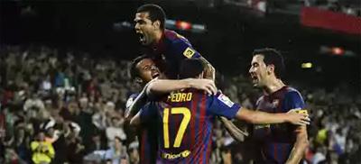 Pograją rezerwy, zapowiedź meczu FC Barcelona – BATE Borysów