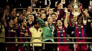 Barça wśród najczęściej wyszukiwanych haseł w Google
