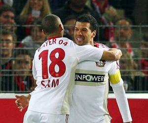 Bayer Leverkusen – przedstawienie rywala