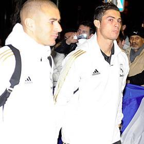 C. Ronaldo: Jestem podekscytowany tym meczem