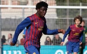 Dongou – Kameruński Lew zakochany w futbolu