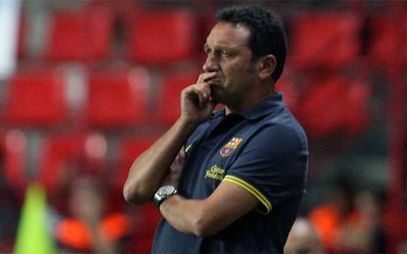 Eusebio: Początek meczu będzie bardzo ważny