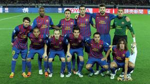 Drugi tytuł Mistrza Świata dla klubu