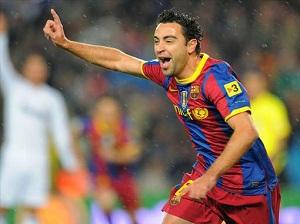 Xavi: Byliśmy o wiele lepsi od Realu Madryt