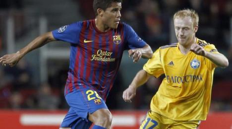 Kolejny klub zgłasza chęć pozyskania Dos Santosa