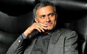 Jose Mourinho: Boje się tylko Boga