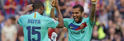 Ostatni sprawdzian przed Gran Derbi: Zapowiedź meczu Barça – Levante
