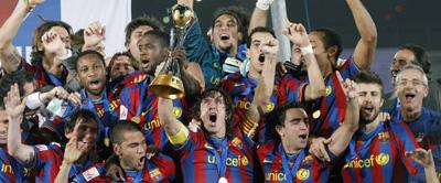 Wygrać dla ciebie, David! Zapowiedź finału: FC Barcelona – Santos FC