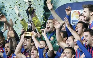 Valdés najlepszym katalońskim sportowcem roku